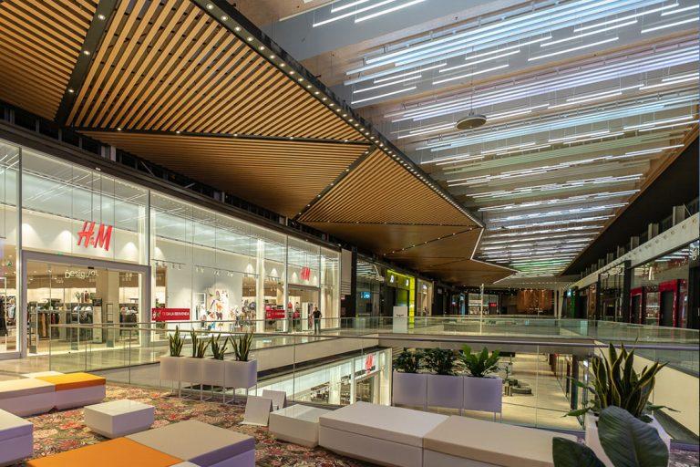 Lagoh Sopping Centre, 2019 / CBRE